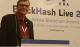 Keynote for Blockhash in Kerala, India